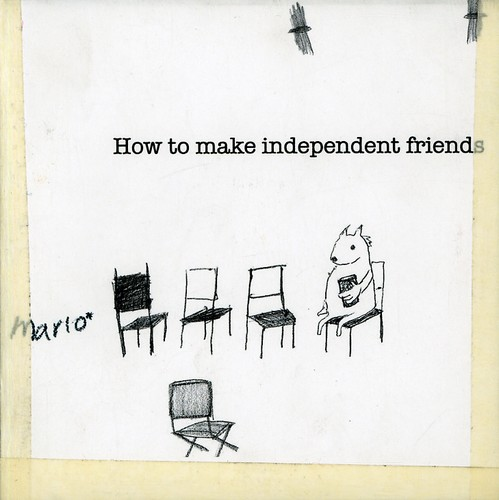 How to Make Independent Friends