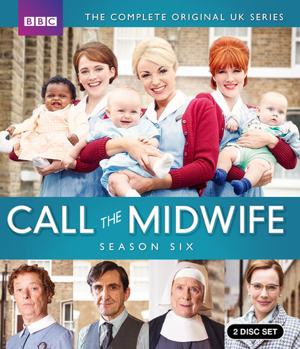 Call the Midwife: Season Six
