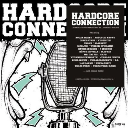 Hardcore Connections [Import]