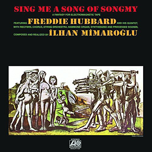 Sing Me a Song of Song [Import]