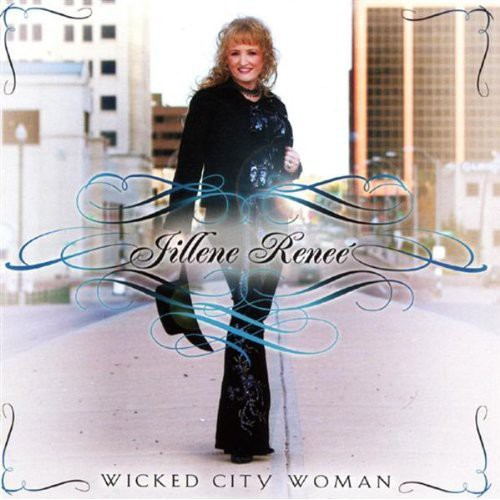 Wicked City Woman
