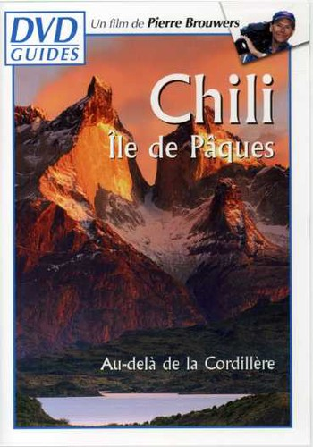 Chilie Ile de Paques-Guides [Import]