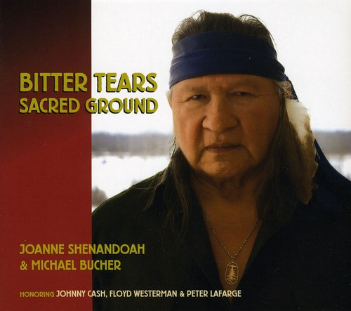 Bitter Tears: Sacred Ground