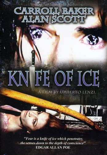 Knife Of Ice [Widescreen]