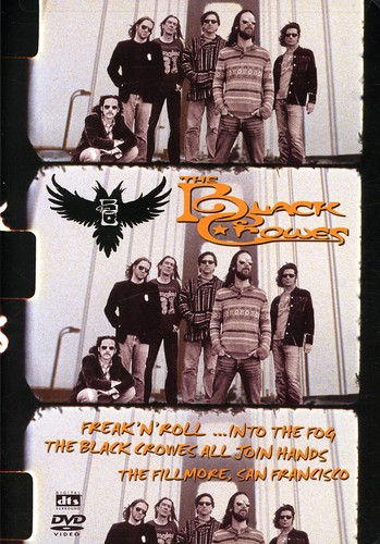 The Black Crowes: Freak 'N' Roll...Into the Fog