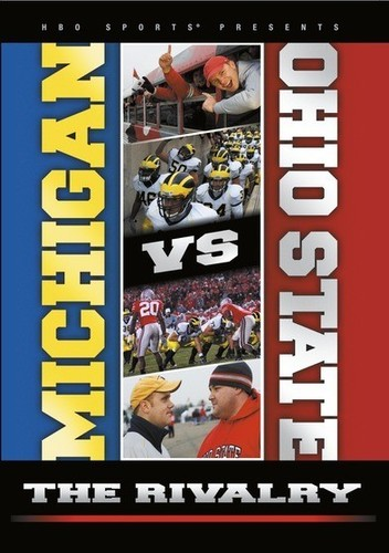 Michigan Vs Ohio State: The Rivalry