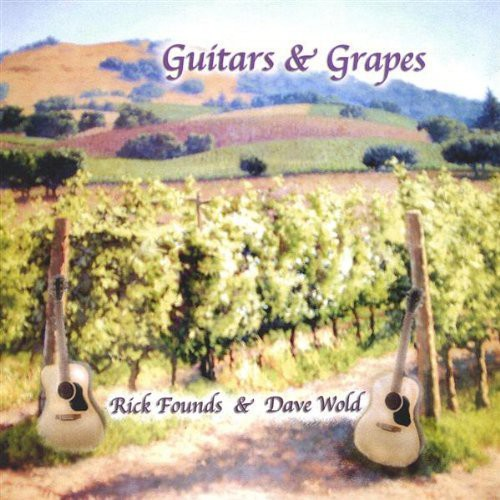 Guitars & Grapes
