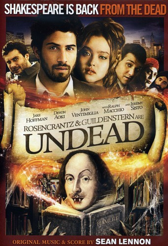 Rosencrantz and Guildenstern Are Undead