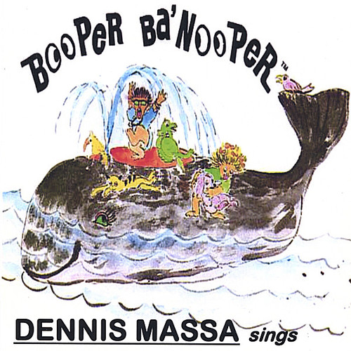 Booper Ba' Nooper/ Kids Family Music