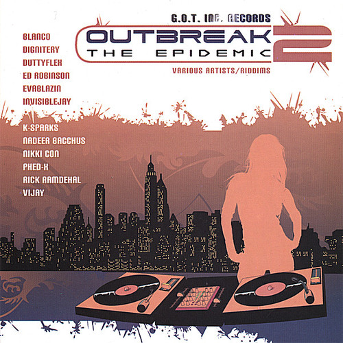 Outbreak 2 the Epidemic /  Various