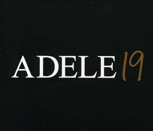 ADELE /  19: Deluxe Edition [Import]