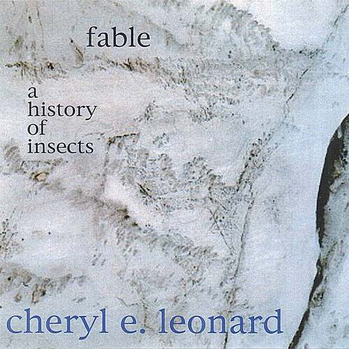 Fable/ A History Of Insects