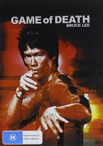 Game Of Death [Import]