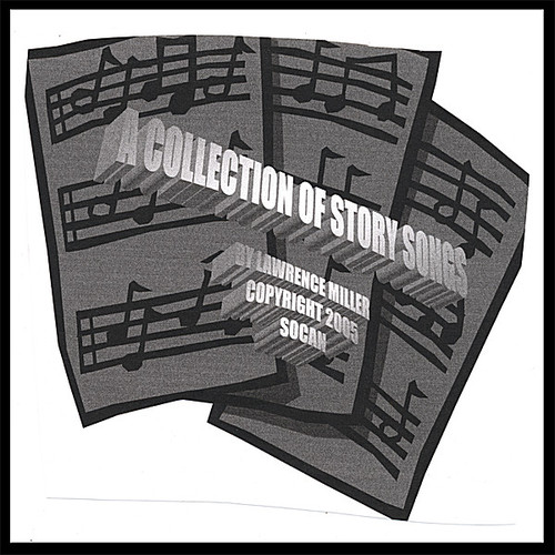 Collection of Story Songs