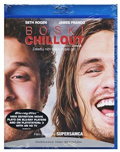Pineapple Express [Import]