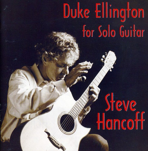 Duke Ellington for Solo Guitar