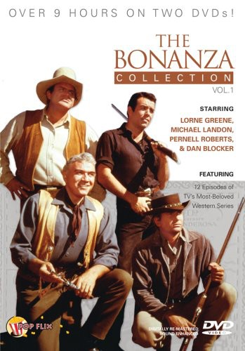 Bonanza Collection 1