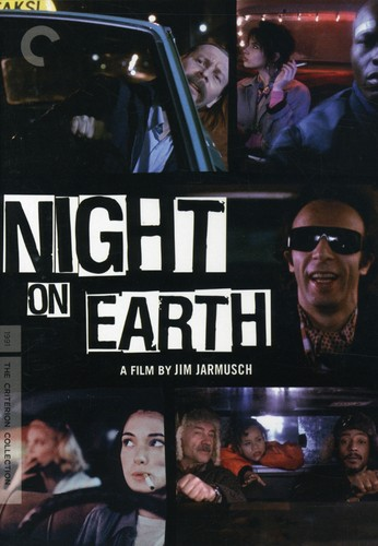 Criterion Collection: Night On Earth [WS]