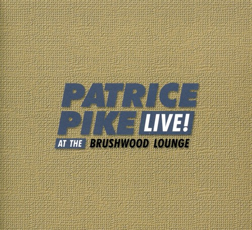Live at the Brushwood Lounge