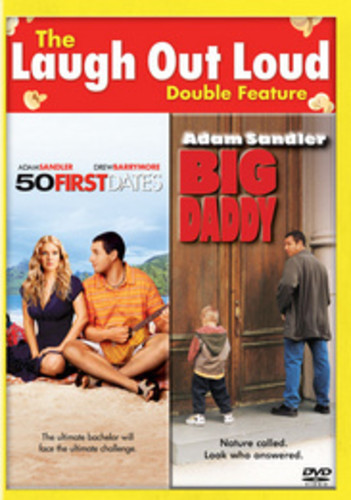 50 First Dates /  Big Daddy
