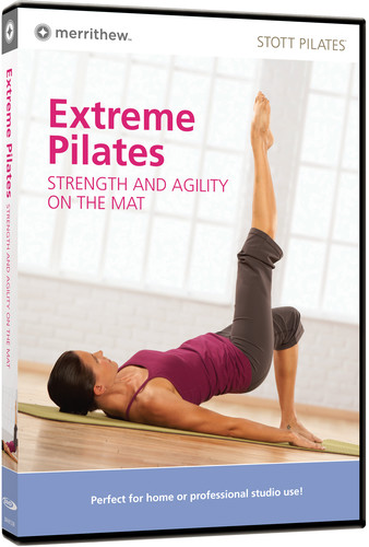 Extreme Pilates: Strength & Agility on the Mat