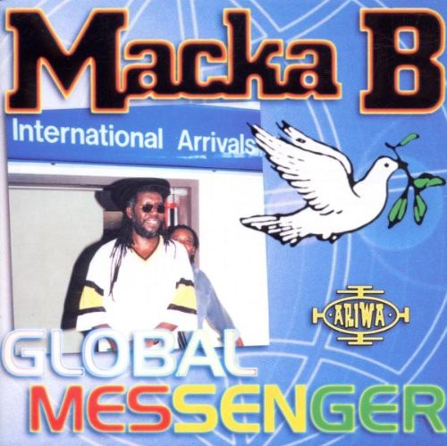 Global Messenger [Import]