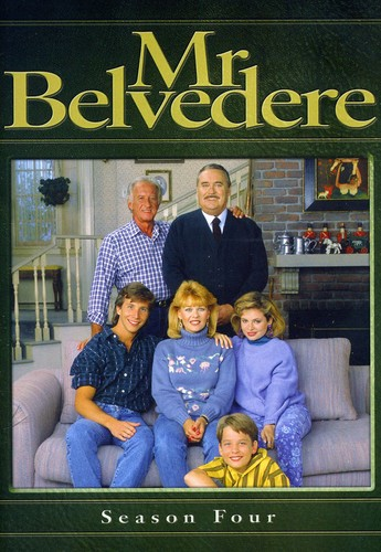 Mr. Belvedere: Season Four