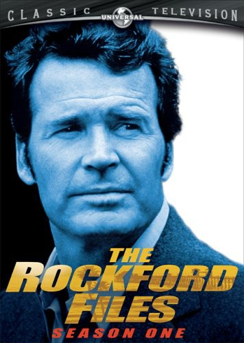 Rockford Files: Season One