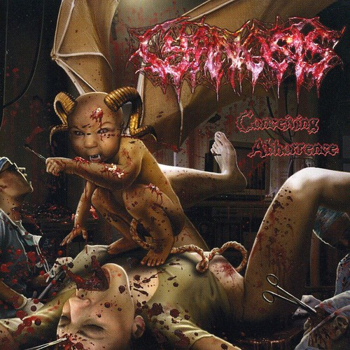 Conceiving Abhorrence [Import]