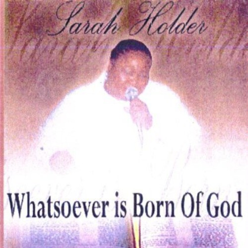 Whatsoever Is Born of God