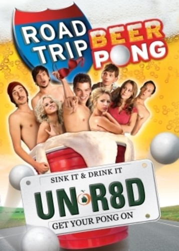 Road Trip: Beer Pong