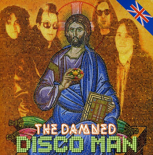 "Disco Man [7"" Single]"