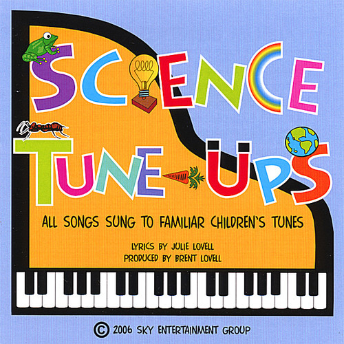 Science Tune-Ups