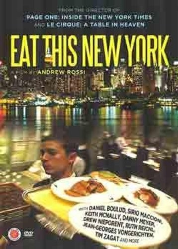 Eat This New York with Daniel Boulud & Sirio Maccioni