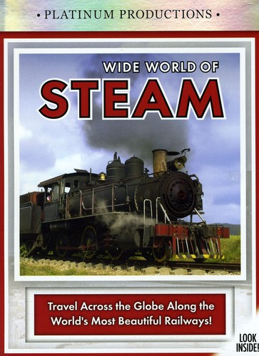 Wide World of Steam
