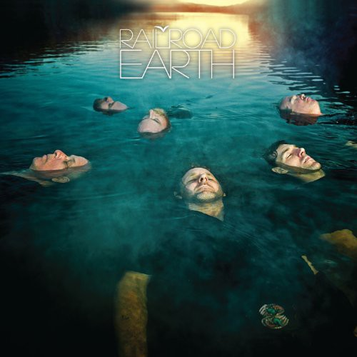 Railroad Earth [With Download Card]