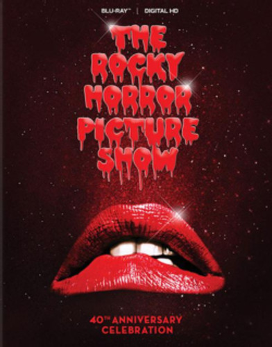 The Rocky Horror Picture Show (40th Anniversary)