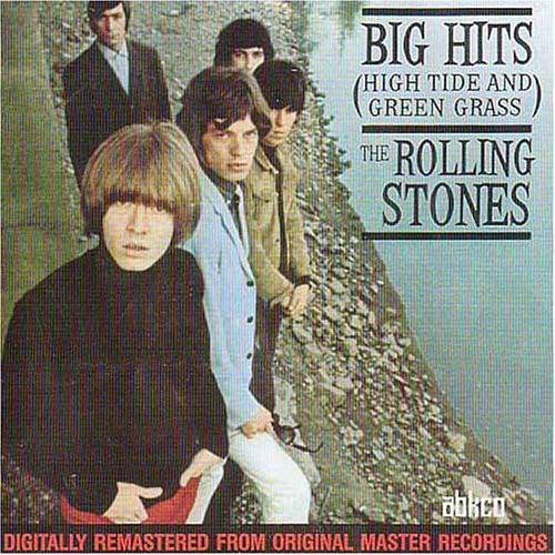 Big Hits: High Tide & Green Grass [Import]