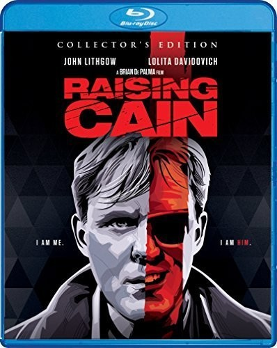 Raising Cain (Collector's Edition)