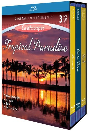Living Landscapes: Tropical Paradise [WS]