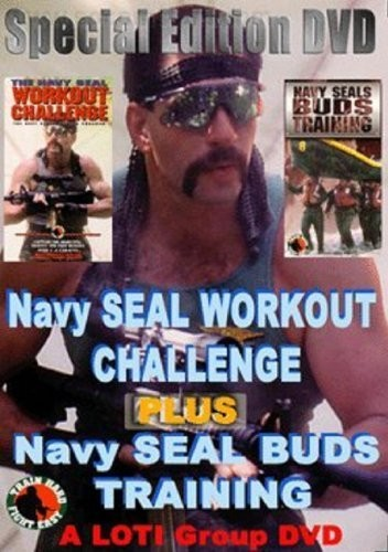 Navy Seal Workout Challenge & Navy Seal