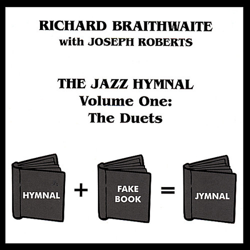 Jazz Hymnal: The Duets 1