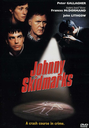 Johnny Skidmarks