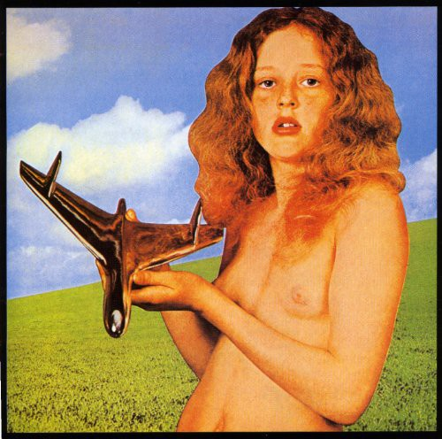 Blind Faith [Import]