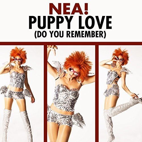 Puppy Love (Do You Remember)