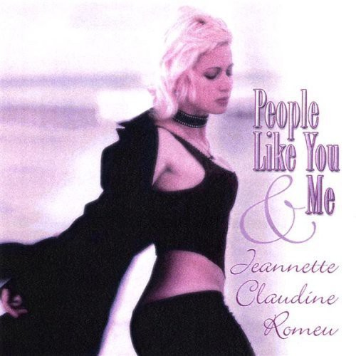 People Like You & Me