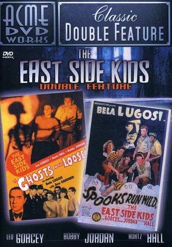 East Side Kids Double Feature