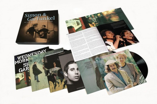 The Complete Columbia Album Collection