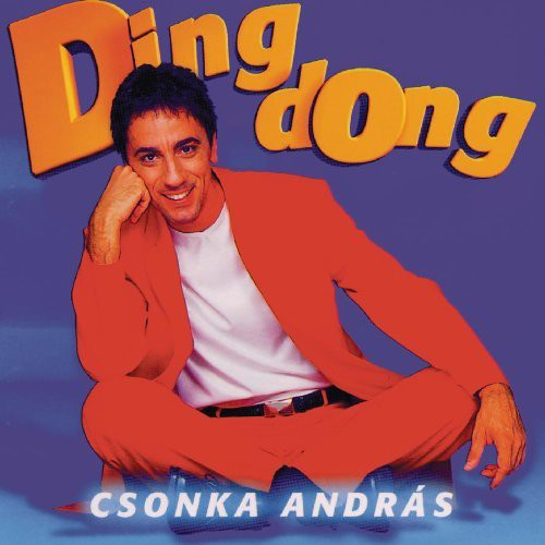 Ding Dong [Import]