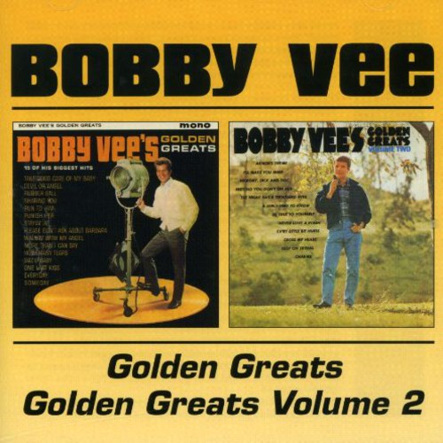 Golden Greats/ Golden Greats, Vol. 2 [Import]